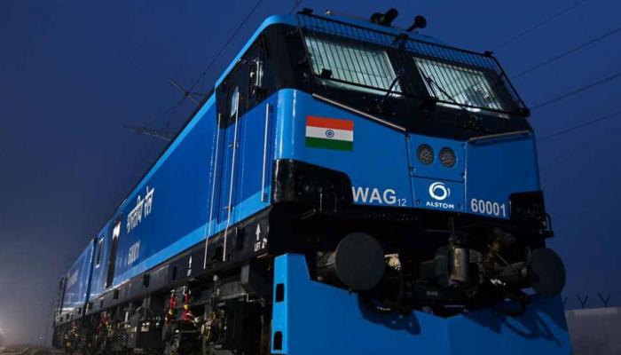 जल्द ट्रैक पर दौड़ेगा 12 हजार हॉर्स पावर वाला इंजन, दोगुनी होगी ट्रेनों की रफ्तार