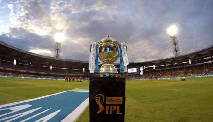 Know winners of the last 10 IPL
