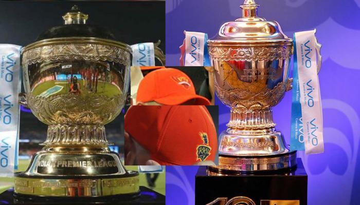know who were the Oragne Cap winner in last 10 IPL seasons