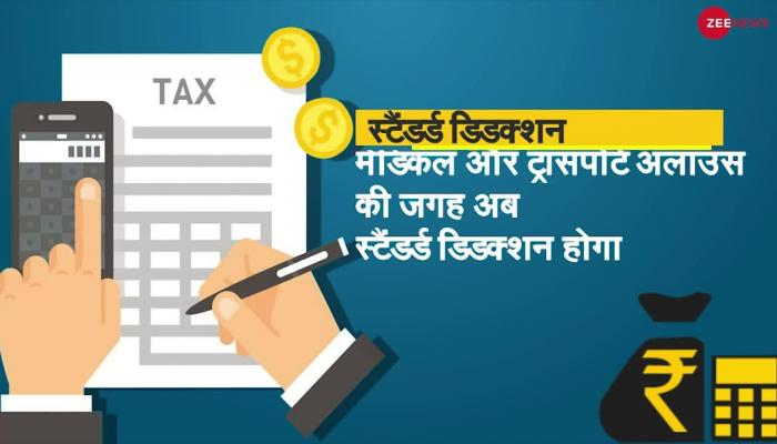 income tax, Tax New Rules, आयकर विभाग, Changes from 1 April 2018, latest business news in hindi