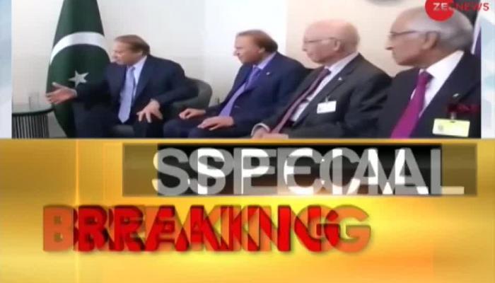 आजीवन चुनाव नहीं लड़ पाएंगे नवाज शरीफ : पाकिस्तान सुप्रीम कोर्ट