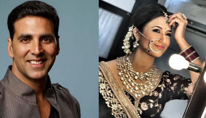 divyanka tripathi want to work with akshay kumar, said-