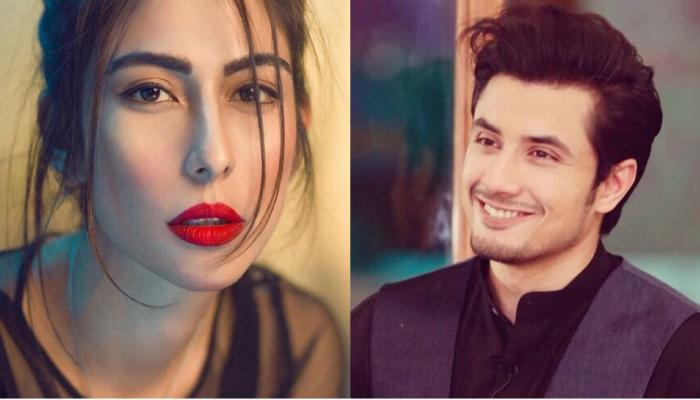Pakistani Singer Meesha Shafi accuses Ali Zafar of sexual harassment