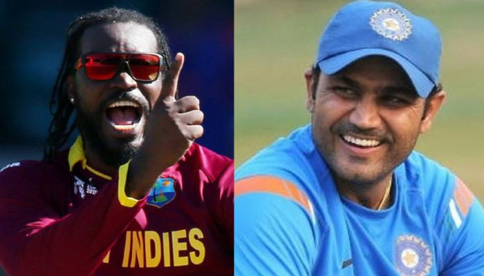 IPL 2018 : Did Chris gayle claims himself bigger than IPL?