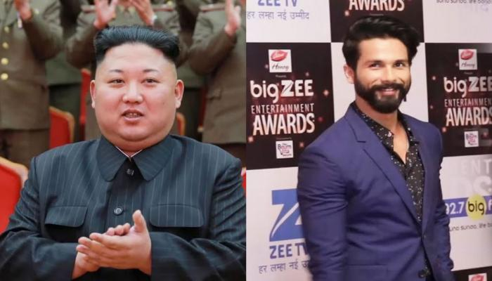 Top news today : North Korea halts nuclear and missile tests and shahid kapoor announces second baby