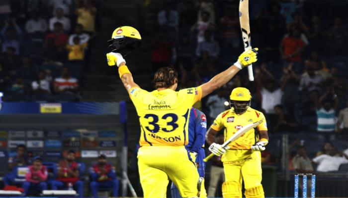 Shane Watson scores 2nd IPL 2018 century, make Unique Records