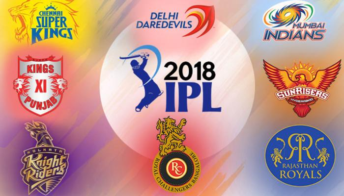 IPL 11: 20% reduction in viewership of first week