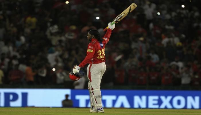 IPL 2018: Heath Streak Hints at Kolkata Plans to Get Chris Gayle Out Early