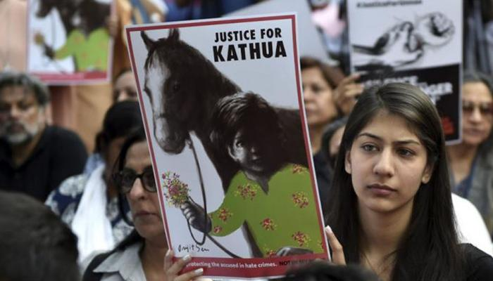 Top news of hindi and english newspaper villager revealed new points in Kathua rape case