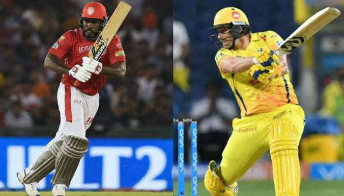 experienced cricketer did much better than young batsman in IPL matches
