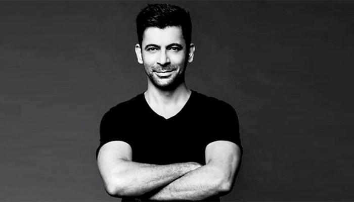 Sunil Grover is feeling proud to be a part of 'Bharat'