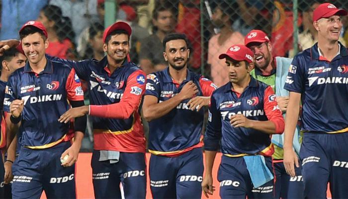 IPL 2018 : आज दिल्ली-पंजाब की भिड़ंत, फिरोजशाह कोटला के एक हिस्से में नहीं दिखेंगे दर्शक