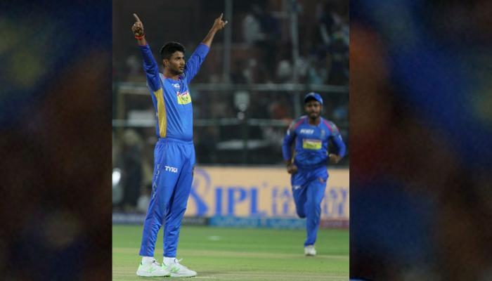 IPL 2018 : संजू सैमसन ने एक बार फिर लिखी राजस्थान की जीत की कहानी, मुंबई की चौथी हार