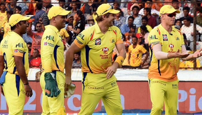 IPL 2018 : hyderabad-Chennai Last over thrill