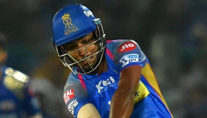 जोफ्रा आर्चर नहीं कृष्णप्पा गौतम को होना चाहिए था संजू सैमसन के मुताबिक मैन ऑफ द मैच