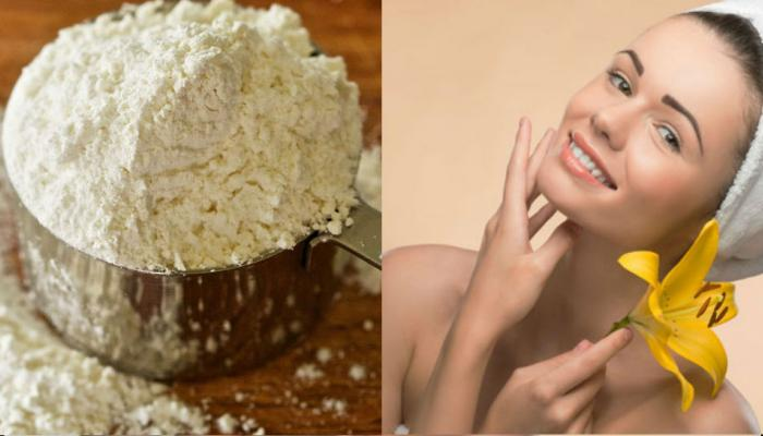 Benefits of rice flour for your skin