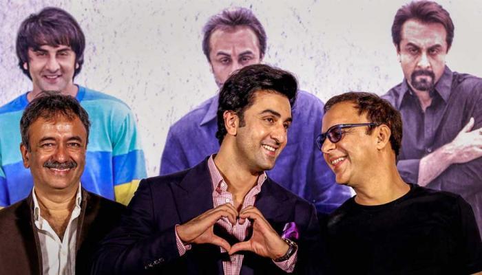 Rajkumar Hirani on Sanjay Dutt biopic: It's Difficult to make Biopic