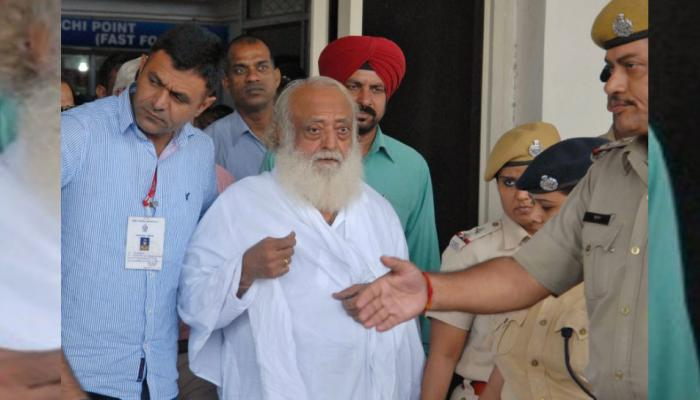 Social media reaction on Asaram Verdict in Jodhpur court
