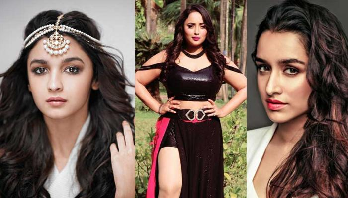 Bhojpuri actress Rani Chatterjee on singing debut Like Alia Bhatt