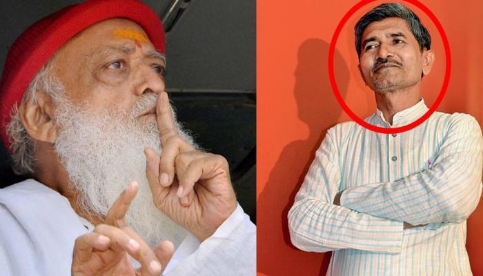 Asaram former aide Amrit Prajapati witness against Asaram