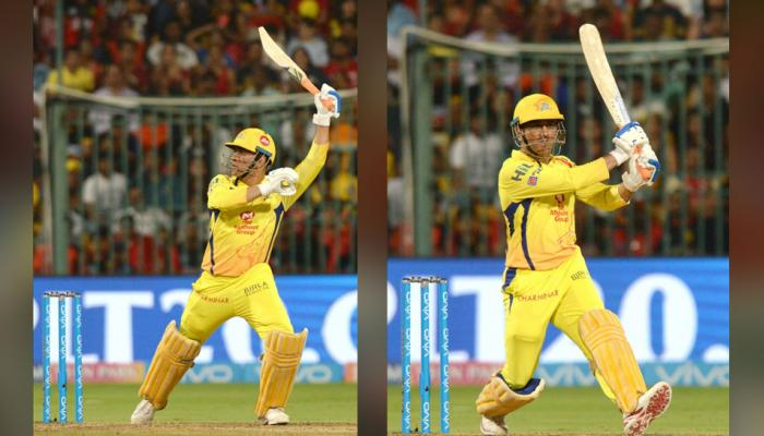 IPL 2018 : MS Dhoni repeats history with chennai win, but couldn't recall himself