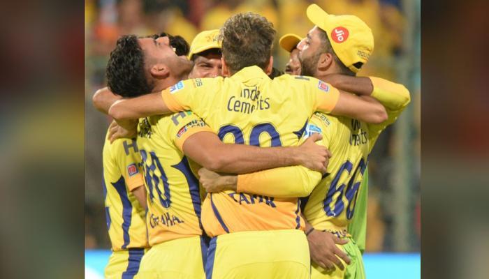 IPL 2018 : Bangaluru-chennai, interesting facts of the match