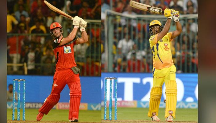 IPL 2018 : Ambati Raydu snatches Oragne Cap with AB de Villiers