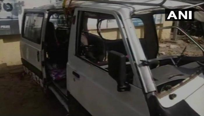 School cab accident in Delhi and kushinagar, 14 children death