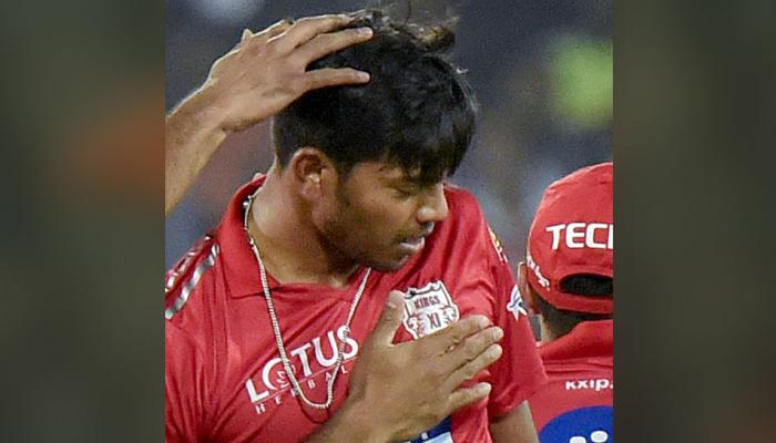 IPL 2018 : Ankit Rajpoot becomes first Indian bowler to get 5 wickets haul