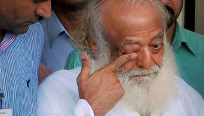 INDIA TODAY: ashram didn't send food for Asaram, he Denied to eat jail food