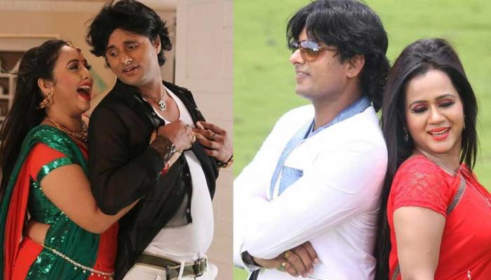 Bhojpuri Action Packed Love Story Ye Ishq Bada Bedardi Rani Chatterjee