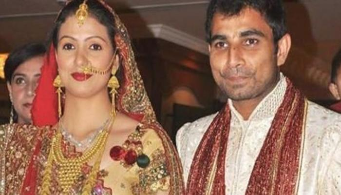 Hasin jahan mohammed shami controversy : Know what is jahan's new allegation
