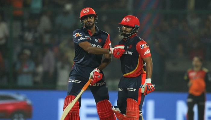 Rishabh Pant Records Highest IPL Score by an Indian, many more records