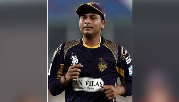IPL 2018 : Kuldeep Yadav vibe dominates in Kolkata win agianst Rajasthan
