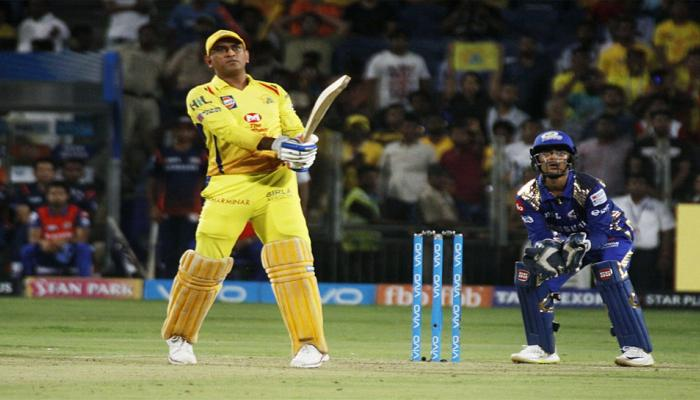 MS Dhoni smashes another T20 record, joins elite IPL club
