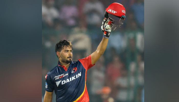 Rishabh Pant makes new record as wicket keeper batsman in this IPL