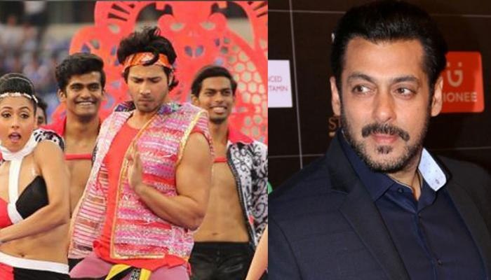 In IPL begining, Varun Dhawan performed, now Salman Khan will do closing