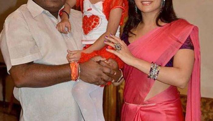 JDS Leadear HD kumarswamy Wife Radhika Kumarswamy trending on social media