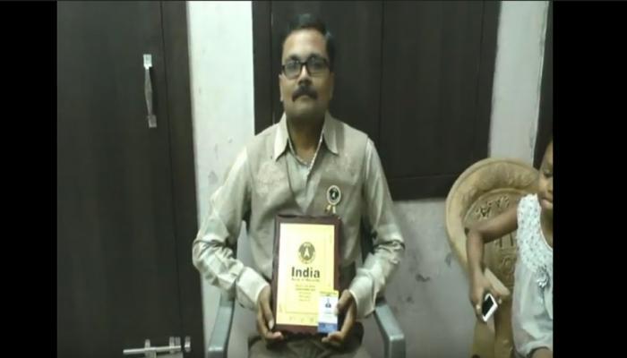 वोडाफोन ने ग्राहक को भेजा दो पैसे का चेक, 'इंडिया बुक ऑफ रिकॉर्ड्स' में दर्ज हुआ नाम