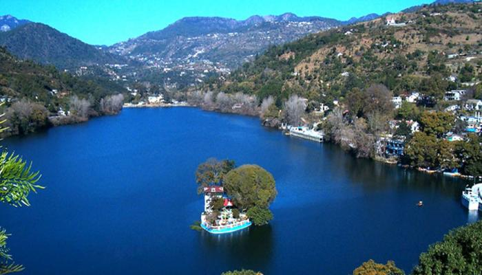 best hill station of uttarkhand for Vacations