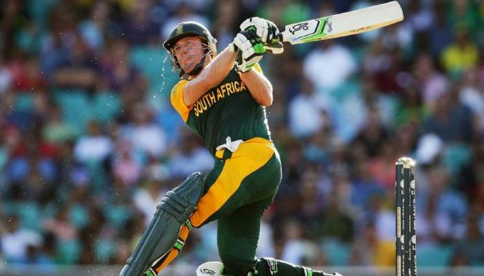 interesting facts about cricketer AB de Villiers, never practiced more than 20 minutes