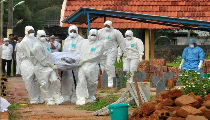 know where was nipah virus first discovered