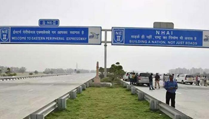 India compete with china by completing highspeed expressway in just 17 months