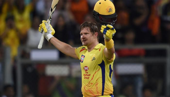 These 5 Batsmen hit century in T-20 Final before Shane Watson
