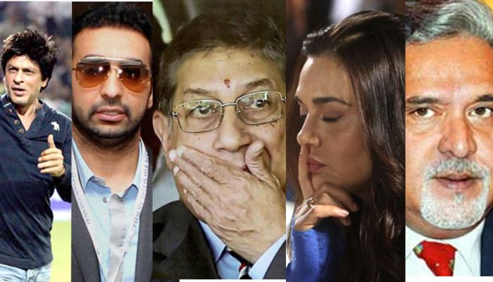 These 5 IPL owners were in news for these bad reasons