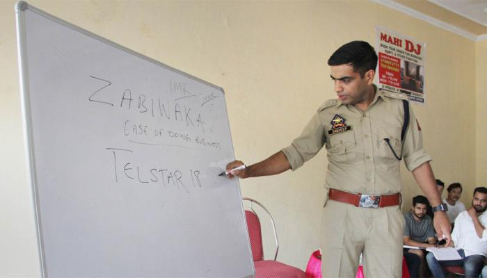 my dream destination to become an ips officer An officer in a dream is a way of seeing power or control in your dream the officer in the dream is a person that has the control and can represent a specific person or situation.