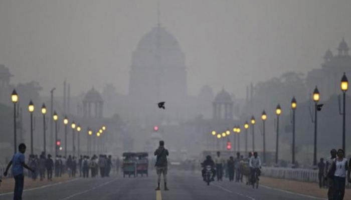 Top news of hindi and english newspaper Weather Department says Monsoon slid due to dusty winds in Delhi