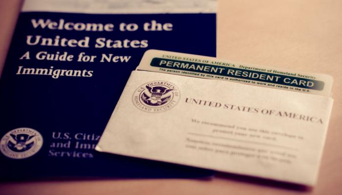 151 years of waiting for the green card