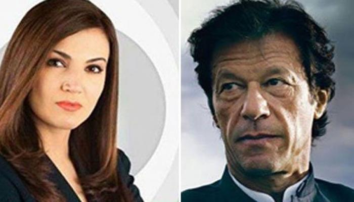 Imran khan political career may hit by book of Ex wife Reham khan during election