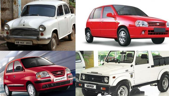 new amabassador, lancer, santro and more top 5 iconic cars set to make a comeback in India
